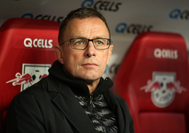 Chelsea add Ralf Rangnick to manager shortlist as Frank Lampard alternative