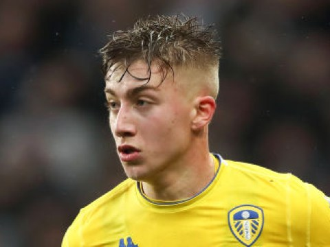 Spurs to send Jack Clarke back to Leeds on loan after completing £11.5m deal