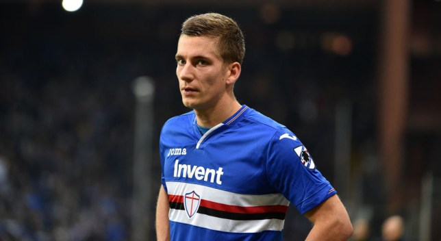 Arsenal have tabled a bid for Sampdoria midfielder Dennis Praet