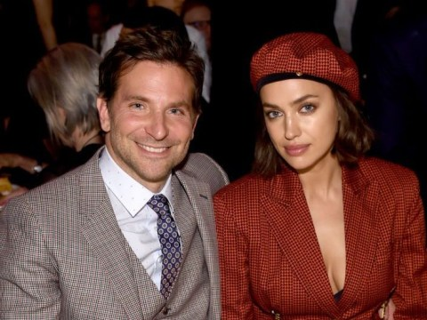 Bradley Cooper 'emotionally absent' in Irina Shayk relationship during A Star Is Born