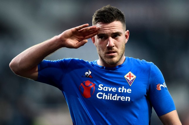Arsenal trying to hijack Napoli's deal for perfect Aaron Ramsey replacement