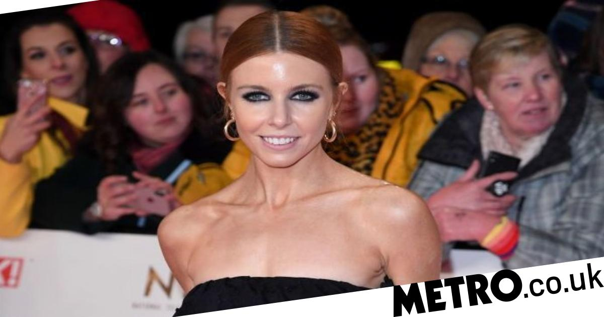 Glastonbury Line-up: Stacey Dooley Disappears From Free