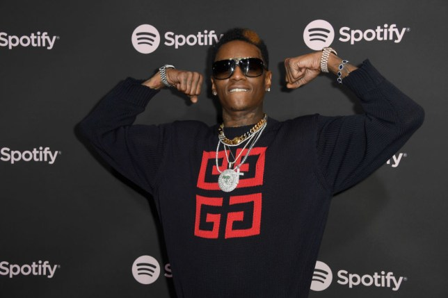 Soulja Boy has been released out of prison early