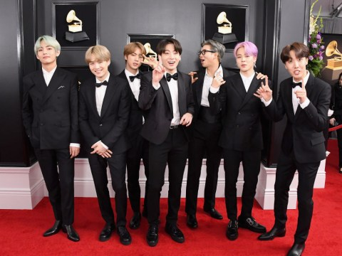 BTS join Grammy Awards' Recording Academy as world domination continues