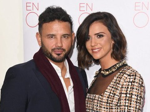 How old is Lucy Mecklenburgh and who else has she dated as she announces pregnancy with Ryan Thomas?