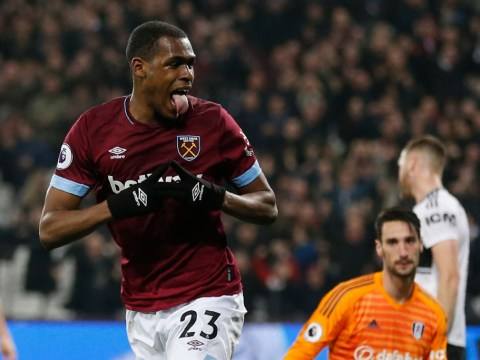 Issa Diop keen on joining Manchester United as West Ham reject £40m-plus-player offer