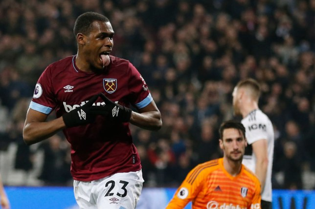 Manchester United ready to launch bid for West Ham's Issa Diop