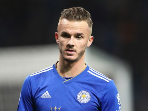 James Maddison wants Leicester City stay despite Manchester United and Arsenal interest