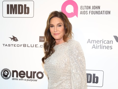 Caitlyn Jenner snubs Tristan Thompson as she leaves him out of Father's Day message for Kardashian dads