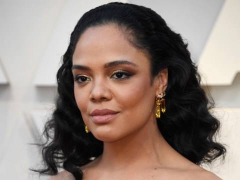 Tessa Thompson hopes Men In Black will inspire more female-led movies
