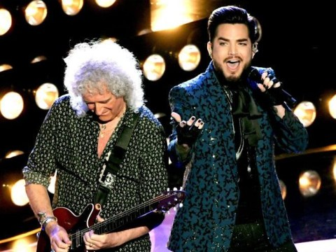 Brian May defends Adam Lambert's place in Queen, says he can do 'more' than Freddie Mercury