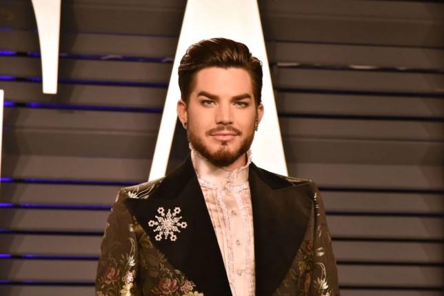 Adam Lambert reveals why he didn't want to 'impersonate' Freddie Mercury in Bohemian Rhapsody