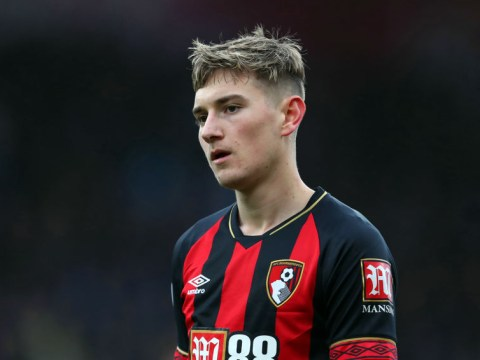 Manchester United add £50m-rated Bournemouth star David Brooks to transfer wishlist
