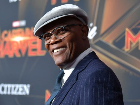 Avengers star Samuel L Jackson, 70, almost lost a movie role after going vegan and losing too much weight