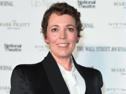 What song is Olivia Colman covering for Children In Need and when will she be singing it?