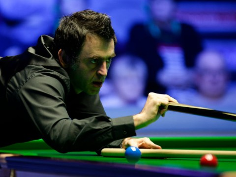 Ronnie O'Sullivan explains how rejecting Western philosophy has helped him battle addiction