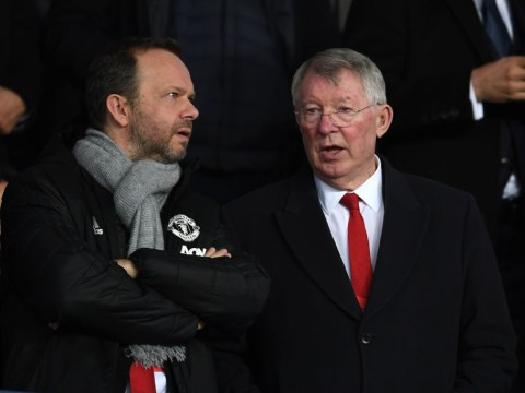 Sir Alex Ferguson urges Man Utd to appoint Steve Walsh but Ed Woodward disagrees