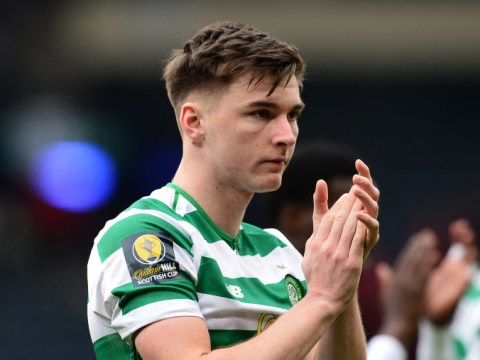 Arsenal submit second bid for Celtic star Kieran Tierney but remain short of Bhoys' £25m valuation