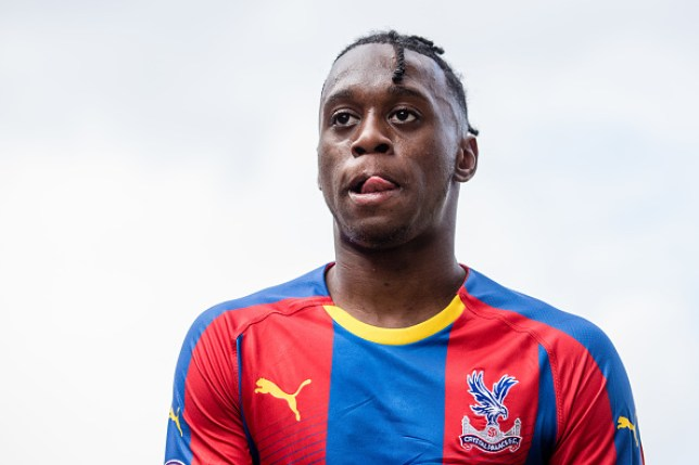 Aaron Wan-Bissaka has agreed £80,000-a-week deal