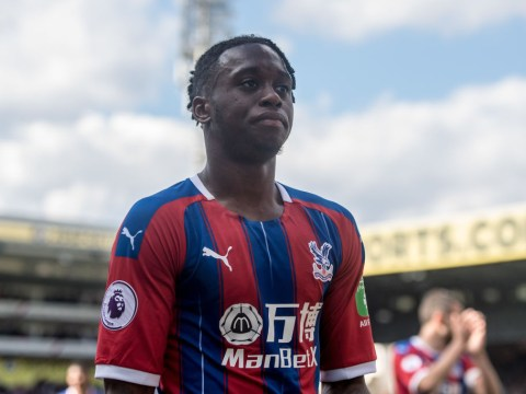 Aaron Wan-Bissaka advised to ignore transfer fee by Man Utd legend Andy Cole