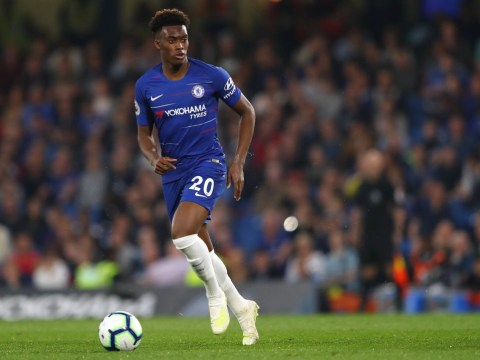 Callum Hudson-Odoi set to commit long-term future to Chelsea once Frank Lampard returns
