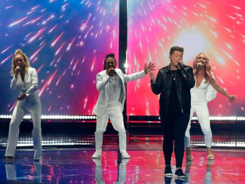 Scrapping Eurovision's You Decide could be the UK's best chance of winning