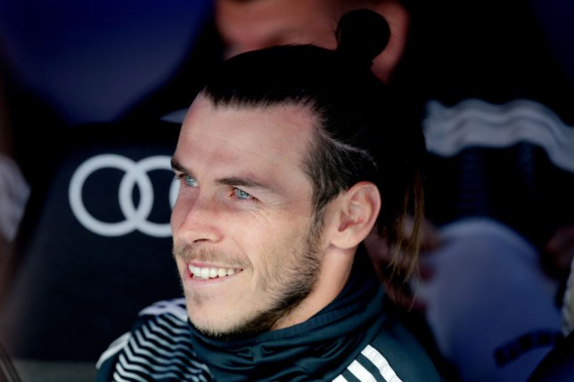 Manchester United are eyeing a loan move for Real Madrid outcast Gareth Bale