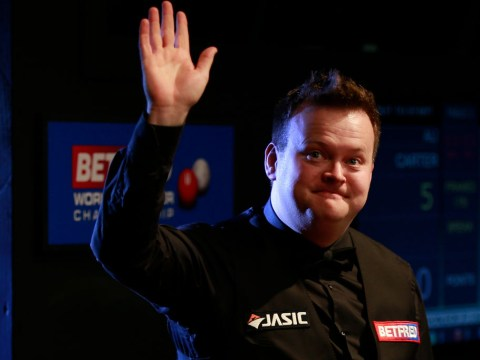 Former snooker world champion Shaun Murphy fails in Open Championship qualifying attempt