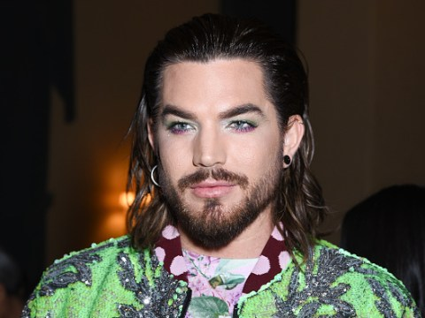 Adam Lambert says people are 'fearful' of how 'openly gay' singers could succeed in music industry
