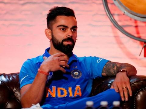 'Immature' India captain Virat Kohli cannot take abuse, says South Africa bowler Kagiso Rabada