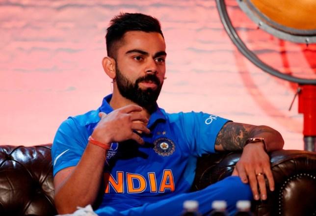 India captain Virat Kohli clashed with Kagiso Rabada in the IPL