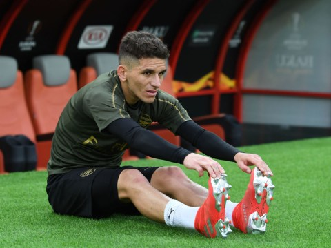 Arsenal fear Lucas Torreira has sparked transfer bidding war after making England admission