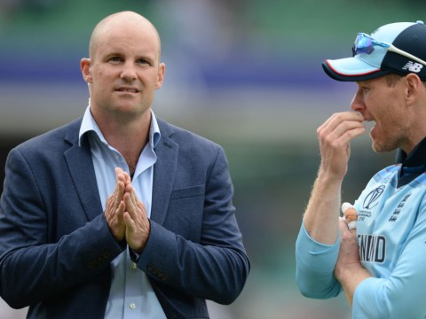 Andrew Strauss rates Pakistan's World Cup chances ahead of must-win India clash