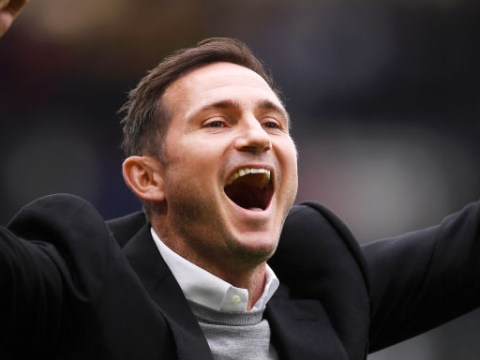 Rio Ferdinand explains why Frank Lampard would be the 'perfect choice' to replace Maurizio Sarri at Chelsea