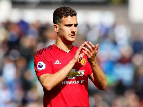 Diogo Dalot told he can leave Manchester United following Aaron Wan-Bissaka's arrival