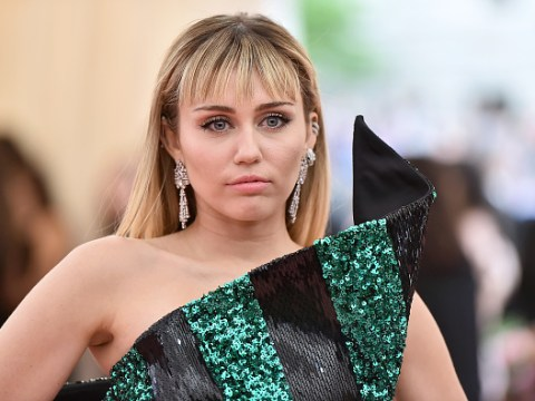 Miley Cyrus apologises for comments trashing hip hop as she admits she 'still has a lot to learn'