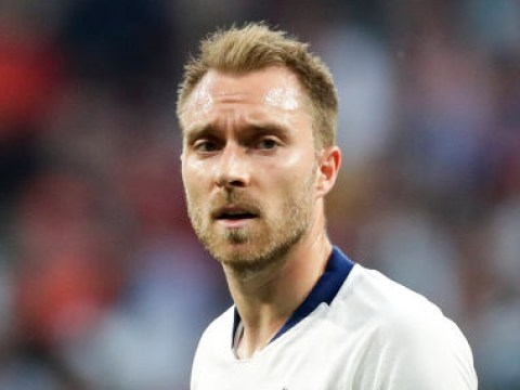 Jan Vertonghen 'hopeful' that Christian Eriksen will stay at Spurs despite Real Madrid rumours