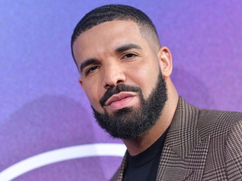 Drake is the world's best champagne Papa as he shares adorable Father's Day gift from son Adonis
