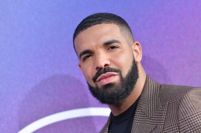 Drake is the world's best champagne 'Papa' as he shares adorable Father's Day gift from son Adonis