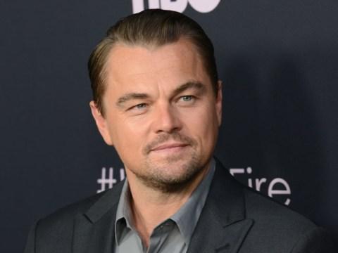 Leonardo DiCaprio blamed for devastating Amazon fires by Brazil president