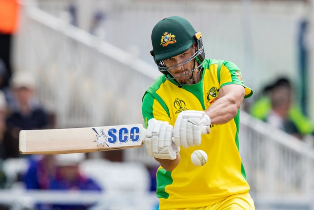 Nathan Coulter-Nile helped rescue Australia against West Indies