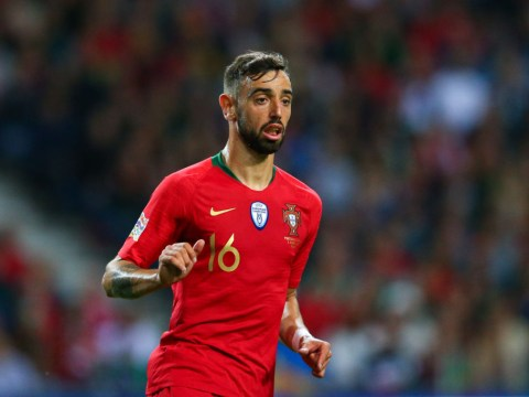 Bruno Fernandes drawn to Manchester United move after identical wage offer from Tottenham