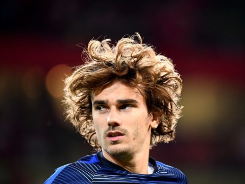 Why Antoine Griezmann is ready to snub £95m Man Utd transfer to join Barcelona instead