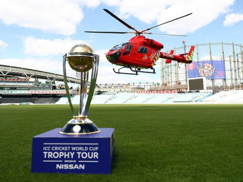 Graeme Swann predicts World Cup winner and explains why Australia will not lift trophy
