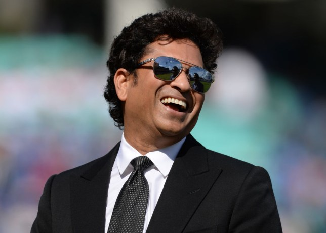 Sachin Tendulkar reacts to India's win over Pakistan and rates their World Cup chances