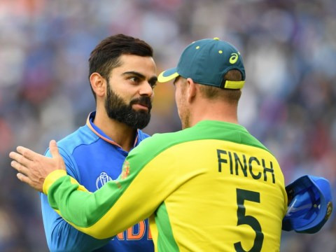 Virat Kohli reveals why he told India fans to stop booing Steve Smith during Cricket World Cup win