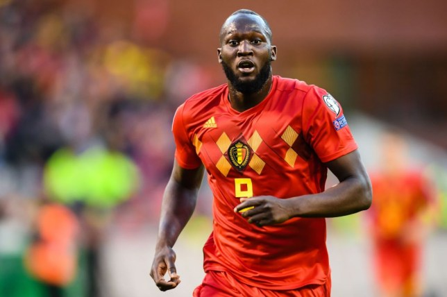 Romelu Lukaku 'has to leave Manchester United,' says Roberto Martinez
