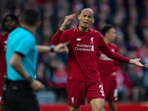 Fabinho explains how his first season at Liverpool 'wasn't easy' and names the 'great lad' who helped him settle in
