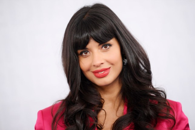 Jameela Jamil no longer speaks to 'incredibly fat-phobic' parents after anorexia battle