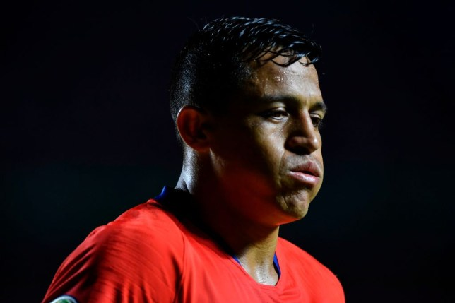 Alexis Sanchez wants more opportunities under Old Gunnar Solskjaer at Manchester United